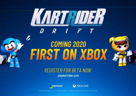 KartRider Drift!