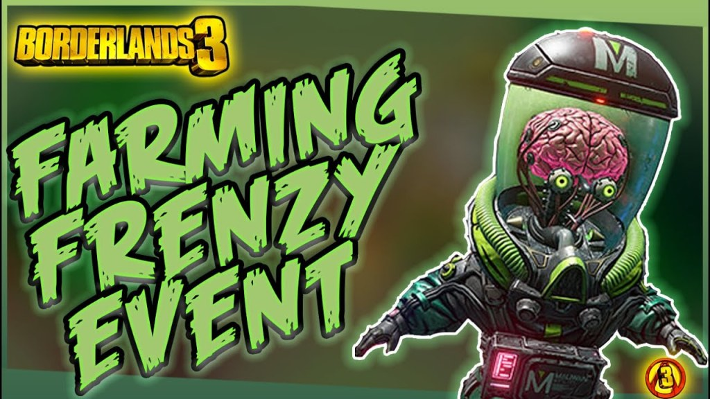 Farming Frenzy