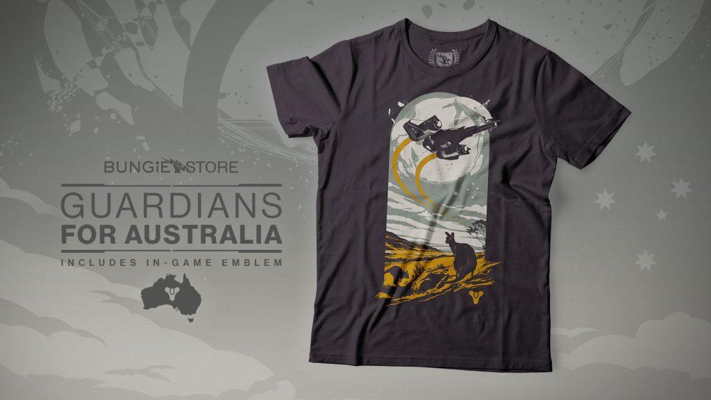 Guardians For Australia
