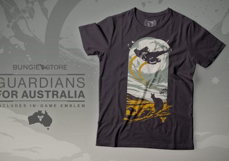 Guardians For Australia