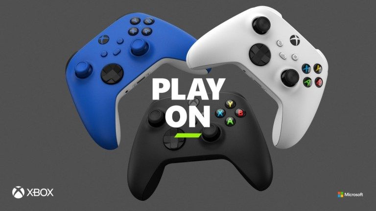 Xbox Series X S Controller