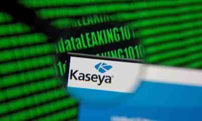 Kaseya a obținut un decriptor universal care îi va ajuta pe clienții săi să își recupereze datele.