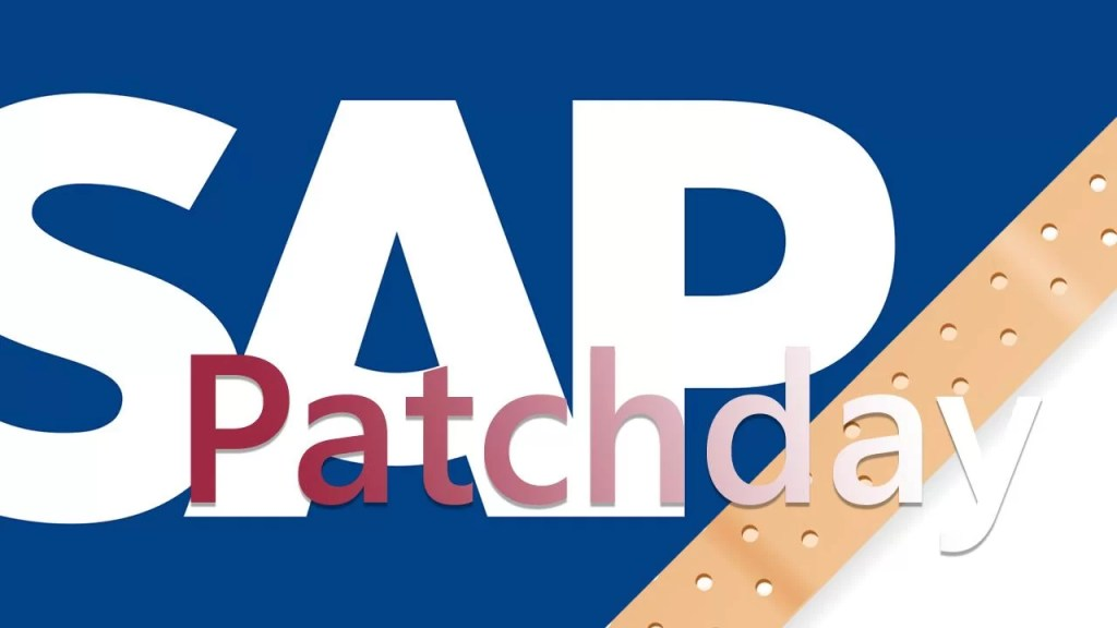 SAP Patchday