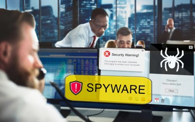 Spyware 101: Definition, Types, and Prevention