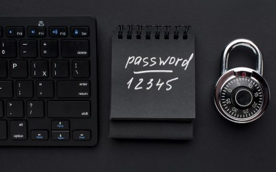 3 Password Security Rules that employees disregard