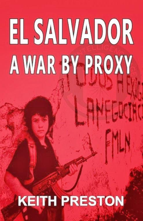 "Nationalism for All: A review of Keith Preston's ""El Salvador: A ..."