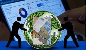 صورة استقلالية البنك المركزي ونظام الصرف المرن، مخططات صندوق النقد الدولي لوضع البلد في قلب العاصفة : الجزء الثالث
