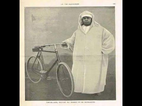 صورة عندما استعملت فرنسا الدين العام  لأجل استعمار المغرب