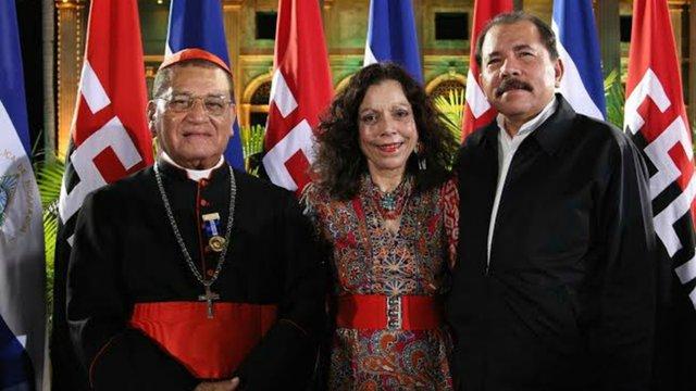 النضالات في نيكاراغوا الاسباب و الخصائص
