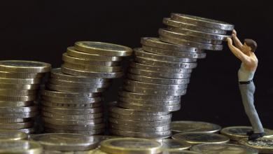 صورة ملحاحية وقف تسديد الديون العمومية وتخصيص نفقاتها لتمويل قطاع الصحة