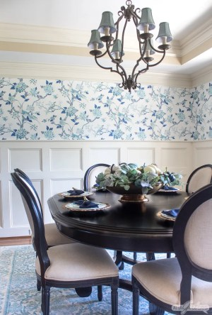 dining fall aqua navy floral fad knowing versus difference trend between accent traditional simple bird complete shades toile chargers coordinating