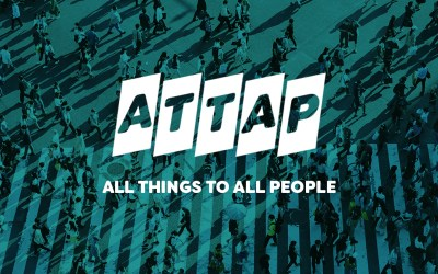 We are ATTAP – All Things to All People