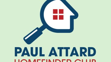 Paul's Online Homefinder Club