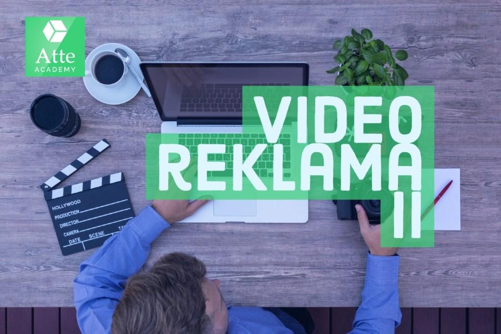 Videoreklama II