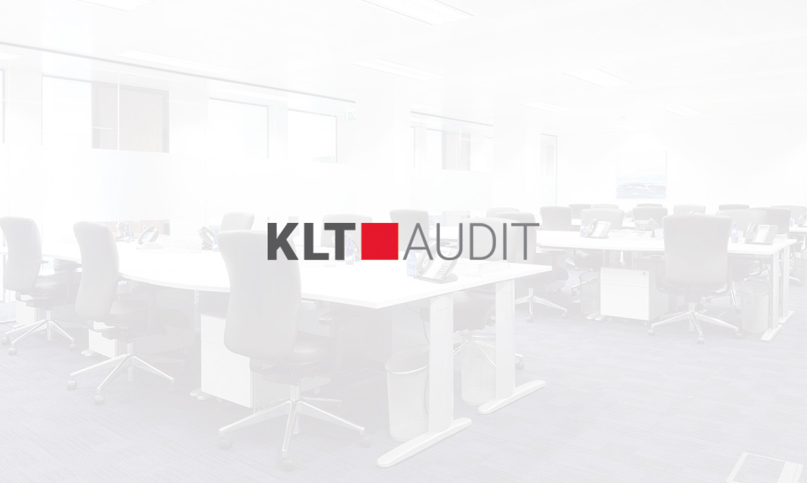KLT AUDIT