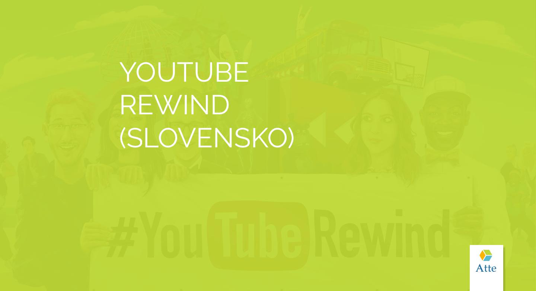 YouTube Rewind (Slovensko)