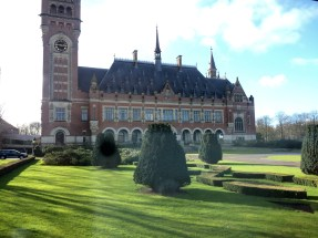 The Peace Palace