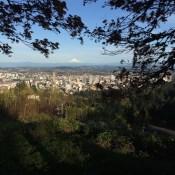 Urban hike in PDX