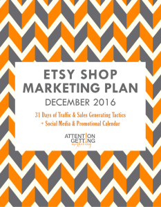 december-etsy-shop-marketing-plan