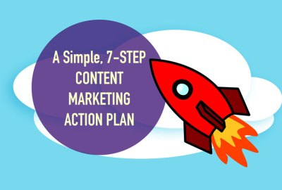 content marketing action plan