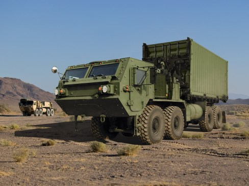 Automation of trucks is something we will probably see in the near future. Drones can be used to control the trucks that bring supplies to the forces in warzones. This makes supplying much easier, and means that no lives are lost if the trucks are attacked. It is already seen in planes, and we may soon see it in the water as well.