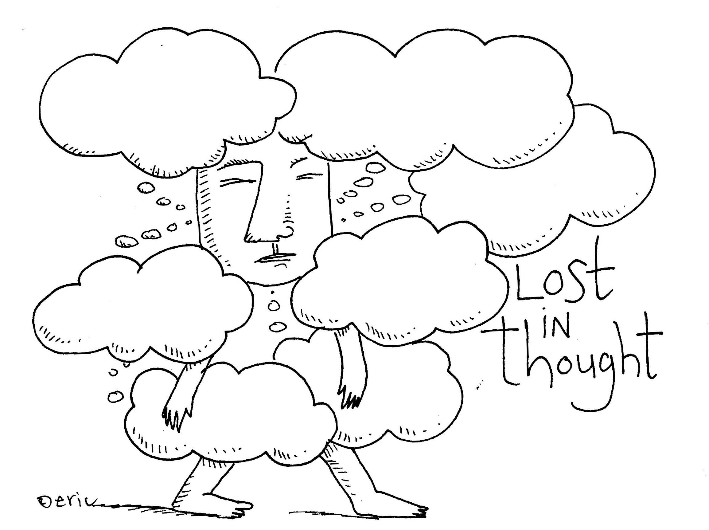 How To Kill A Thought In A Good Way More On Mindfulness
