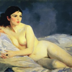 Robert Henri - Betalo_ Nude
