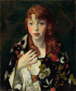 Edna Smith by Henri