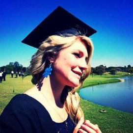 Marizahn Wentze - BA Menlike Beweegkunde Hoër Onderwys Graad 2014