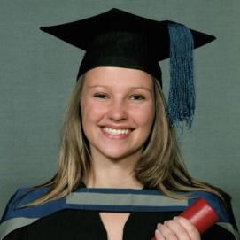 Annalize Lugar - BCom Finansiële Rekeningkunde, Universiteit van Pretoria 2013