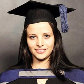 Natasha Kruger – B.Com Finansiële Bestuur – Universiteit van Pretoria 2014