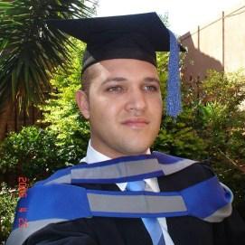 Vincent Jones – BCom Bestuursrekenkunde Universiteit van Pretoria 2004