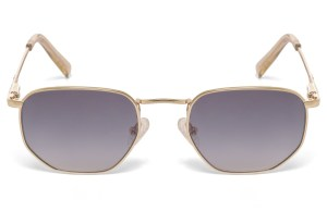 Gold Alto Sunglasses