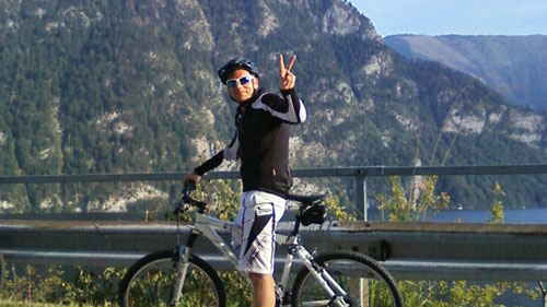 Cycling in Austria