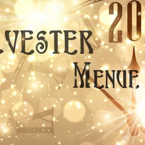 Das Silvestermenü 2016 im Restaurant Bachtaverne am Attersee