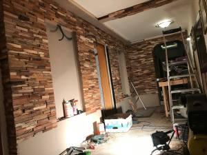 Restaurant Bachtaverne - Attersee - Renovierung 2018
