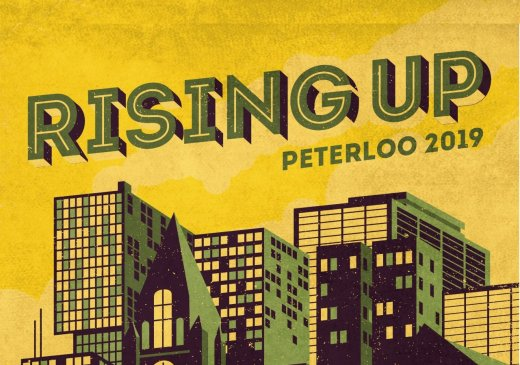 Rising Up Peterloo 2019