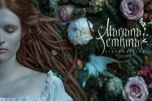 Mariana Semkina Sleepwalking