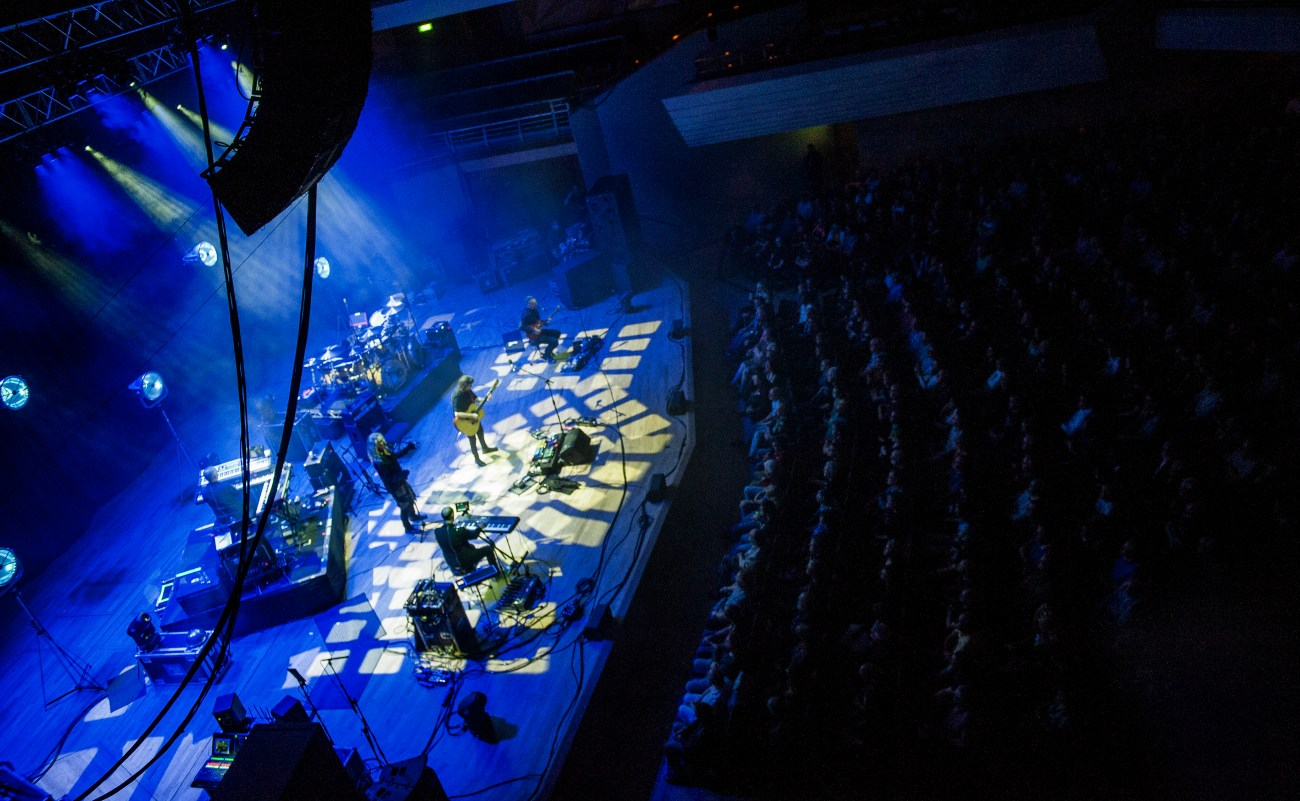 steve hackett bridgewater hall manchester 26.11.19 by mike ainscoe 36