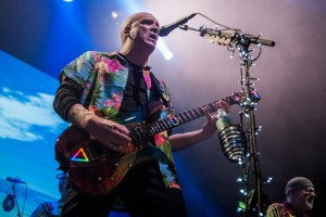 devin townsend manchester albert hall 10.12.19 by mike ainscoe 5