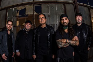 The Neal Morse Band - credit Robert Smith