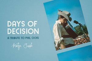 martyn joseph days of decision
