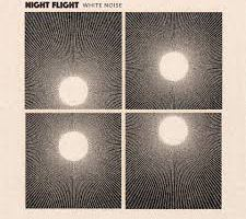 night flight white noise