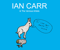 ian carr i like your taste in music