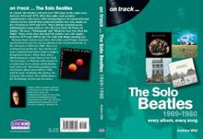 on track solo beatles
