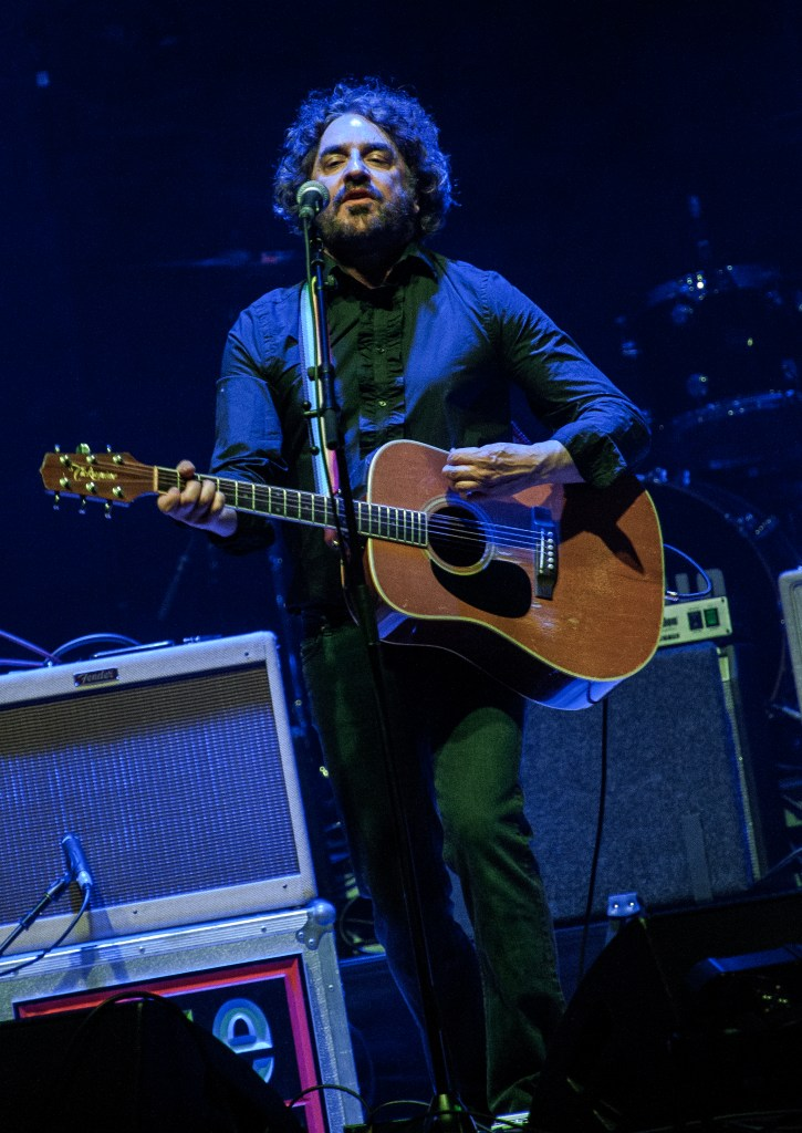 ian prowse sheffield city hall 7.3.20 by mike ainscoe 3