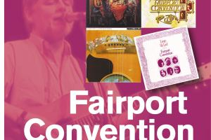 on track fairport convention