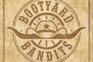 EP cover bootyard bandits