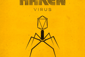 Haken-Virus-album-cover