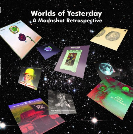 moonshot - worlds of yesterday